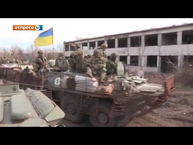 Батальйон Фенікс: добровольці-десантники || Станіслав Мельничук