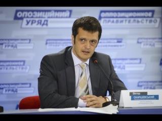 Виктор Скаршевский: Чтобы покрыть реальный дефицит бюджета власть напечатает еще 250 млрд грн.