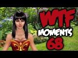 Dota 2 WTF Moments 68