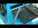 Станок LP4 Blacksmith для раскатки окончаний «лапок» и формировки трубы1 online video cutter com