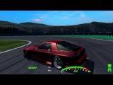 Mazda RX7 SLRR