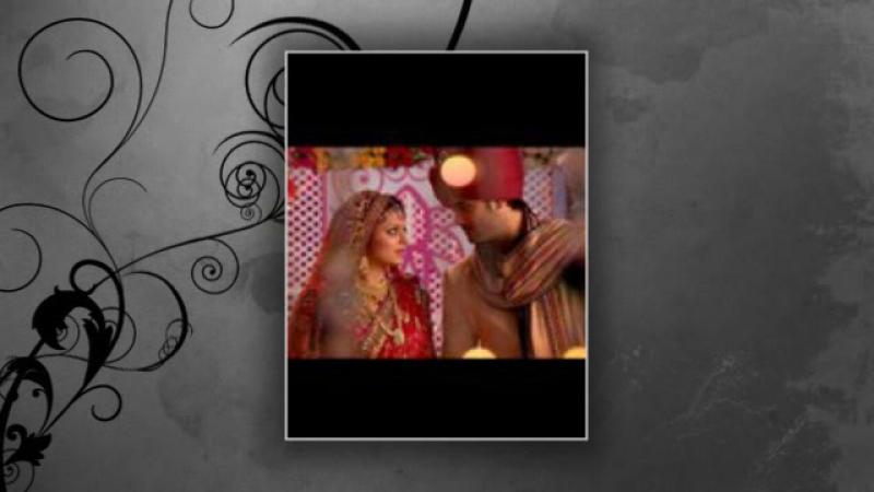 07-Клип из сериала Мадхубала -18.09.2015 год