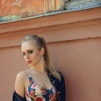 Анастасия Быков фото