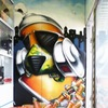 3D Graffiti shop
