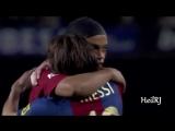 Рональдиньо и Месси 2003 - 2008 [Ronaldinho and Messi friends forever]