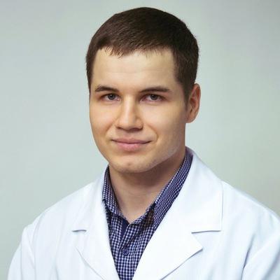 Максим Буевич