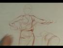 Vilppu Studio-Drawing Drapery