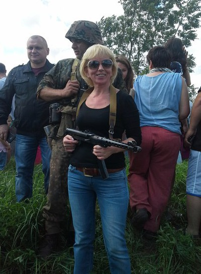 Ирина Перетятко