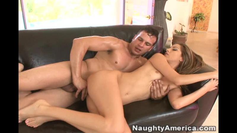 Jenna Haze - Naughty America