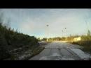 30 10 2015 Пуск МБР Тополь с космодрома Плесецк в рамках плановой тренировки HD