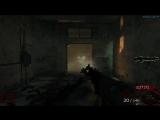 Call of Duty Black Ops Зомби.Бесконечность не придел.