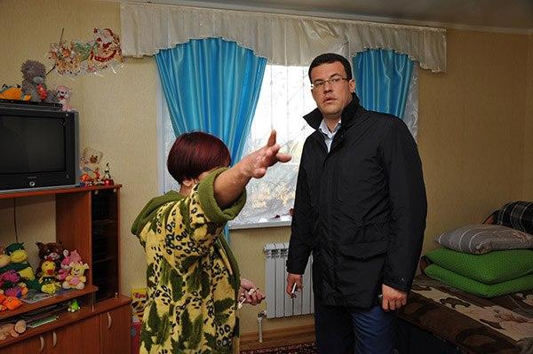 Сити-менеджер Ижевска: первый результат программы по расселению аварийного жилья