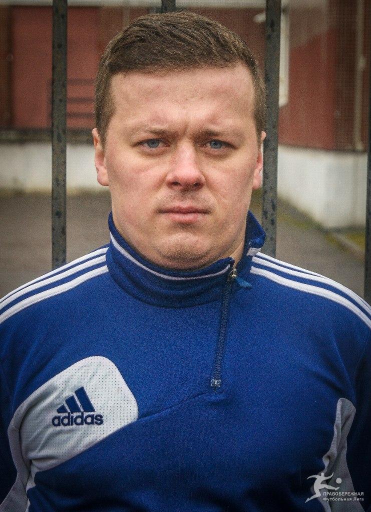 Грачев Сергей
