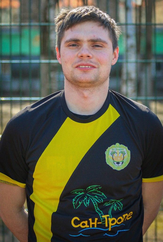Сергей Дорошев