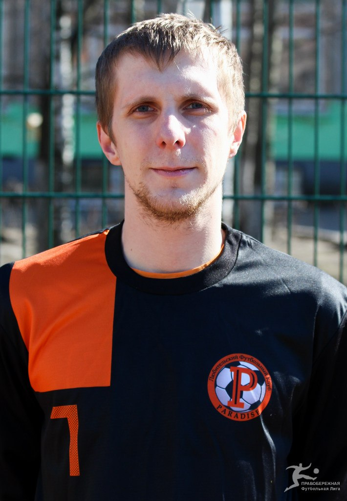 Денис Сироткин