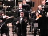 Niggun of Jerusalem - Hasidic Niggun - Moscow Male Jewish Choir, 20 years anniversary concert