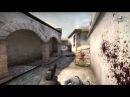 CS GO: ACE WITH AWP on de_inferno