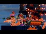 Squid Sisters - Help a Squid Out [Lyrics] (Splatoon: Splatfest Battle)