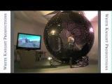 Virtusphere 3D Game Interface