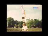 Old school Russian performers with some crazy moves! by 'MDR mdr'
