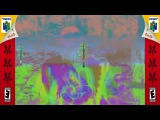 Trippy God x Yung Xela - Holographic Trill Shox Slowed &amp ThrowedVideo