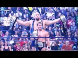 WWE Big Show &amp Chris Jericho 2009 Custom Titantron + Download Link (READ DESCRIPTION)