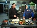 Кулинарное паломничество Готовим морковные и свекольные котлеты в Свято Даниловом монастыре