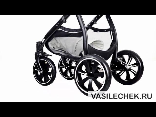 NOORDI ARCTIC SPORT 3 в 1 видео обзор vasilechek.ru детская коляска универсальная 2 в 1 новинка 2014