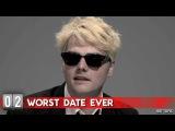 Hot Minute Gerard Way