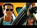 Arnold Schwarzenegger calls Radio Show