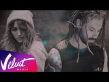 USTINOVA &amp Burito - Разведи огонь (ВМ от VM) (Lyrics video)