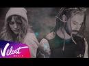 USTINOVA Burito - Разведи огонь (ВМ от VM) (Lyrics video)