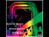 Backside Artists, Antoine Montana - 19 Palqu (Original Mix)