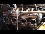 Обзор Работы 4-х карбюраторов Mikuni на ВАЗ классике Бодрый ЖигульОК ВАЗ 2105