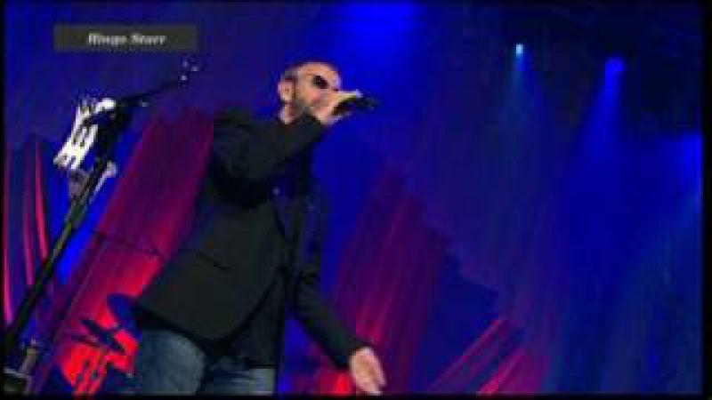 Ringo Starr Octopus's Garden Beatles live 2005 HQ 0815007