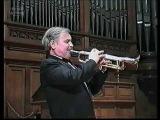 ALBINONI Adagio - Vadim Novikov, trumpet АЛЬБИНОНИ Адажио - Вадим Новиков, труба