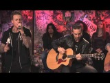 F.E.A.R. Live Acoustic version of Leader of the Broken Hearts by Papa Roach