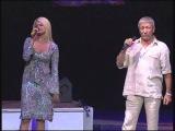 Леонид Телешев и Ирина Круг - Воспоминания