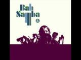 Bah Samba Feat. Isabel Fructuoso - Calma