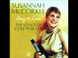Susannah Mccorkle - From This Moment On