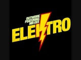 Outwork Feat. Mr. Gee - Elektro (Cube Guys Delano Remix)