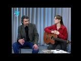 Сергей Галиченко и Ольга Александрова. Русская ярмарка талантов. Авторская песня