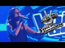 Heavy Cross – Laura Martin | The Voice of Germany 2011 | Blind Audition Cover
