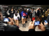 На страже морали: в штате Алабама хотят запретить мини-юбки и приспущенные штаны #брифинг