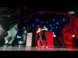 Танцы: Алиса Доценко и Алексей Карпенко (Quest Pistols - Разные) (выпуск 18)