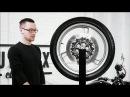 Балансировка Мото Колес - Wheel Balancing