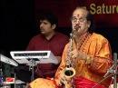 Raag Rang video- Bhagyada Lakshmi Baaramma.Kadri Gopalnath Pravin Godkhindi.