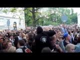DJ TONKA &amp KENNETH BAGER - BACK 2 BACK DJ SET @ DISTORTION COPENHAGEN DENMARK (29.05.13)