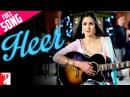 Heer Full Song Jab Tak Hai Jaan Shah Rukh Khan Katrina Kaif Harshdeep Kaur A R Rahman