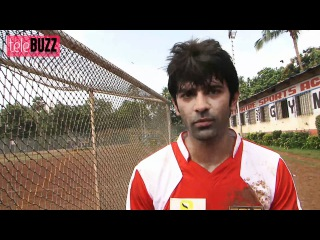 EXCLUSIVE !! Barun Sobti's aka Arnav's INTERVIEW MESSAGE for Fans